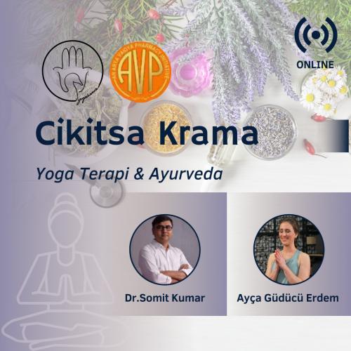 Yoga Terapi ve Ayurveda